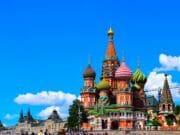 Moskau (Russland)
