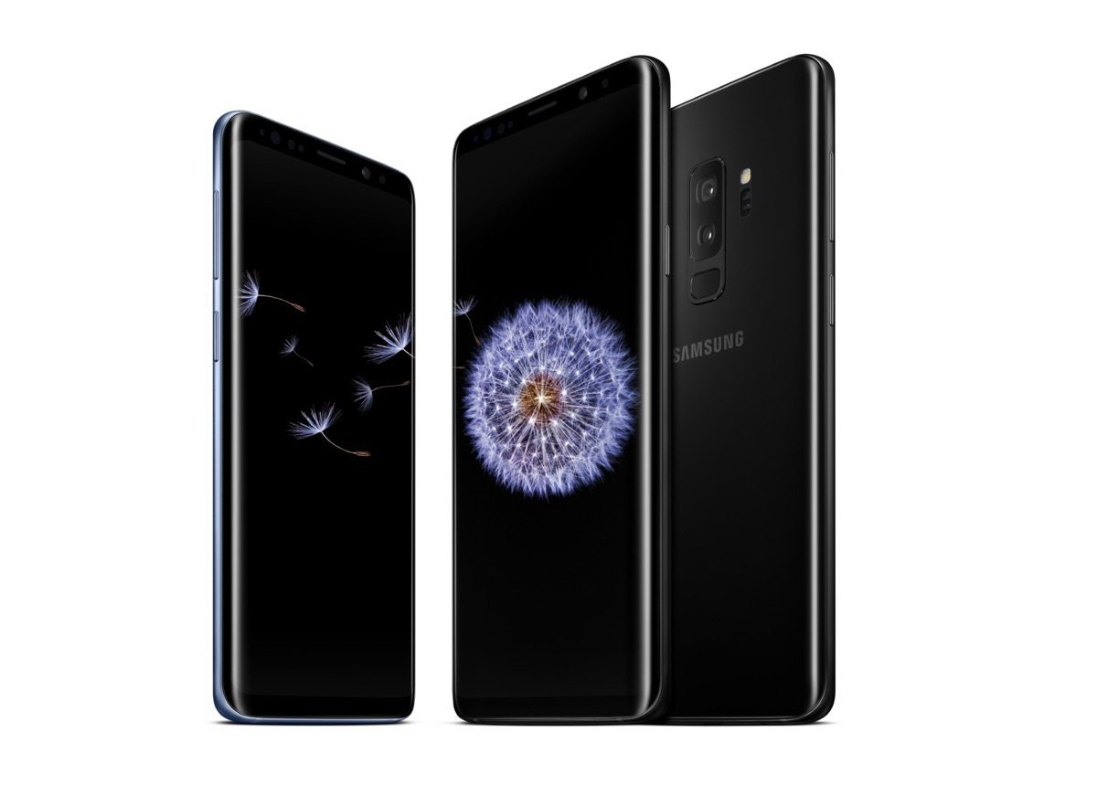 Samsung Galaxy S9 (Plus) Family