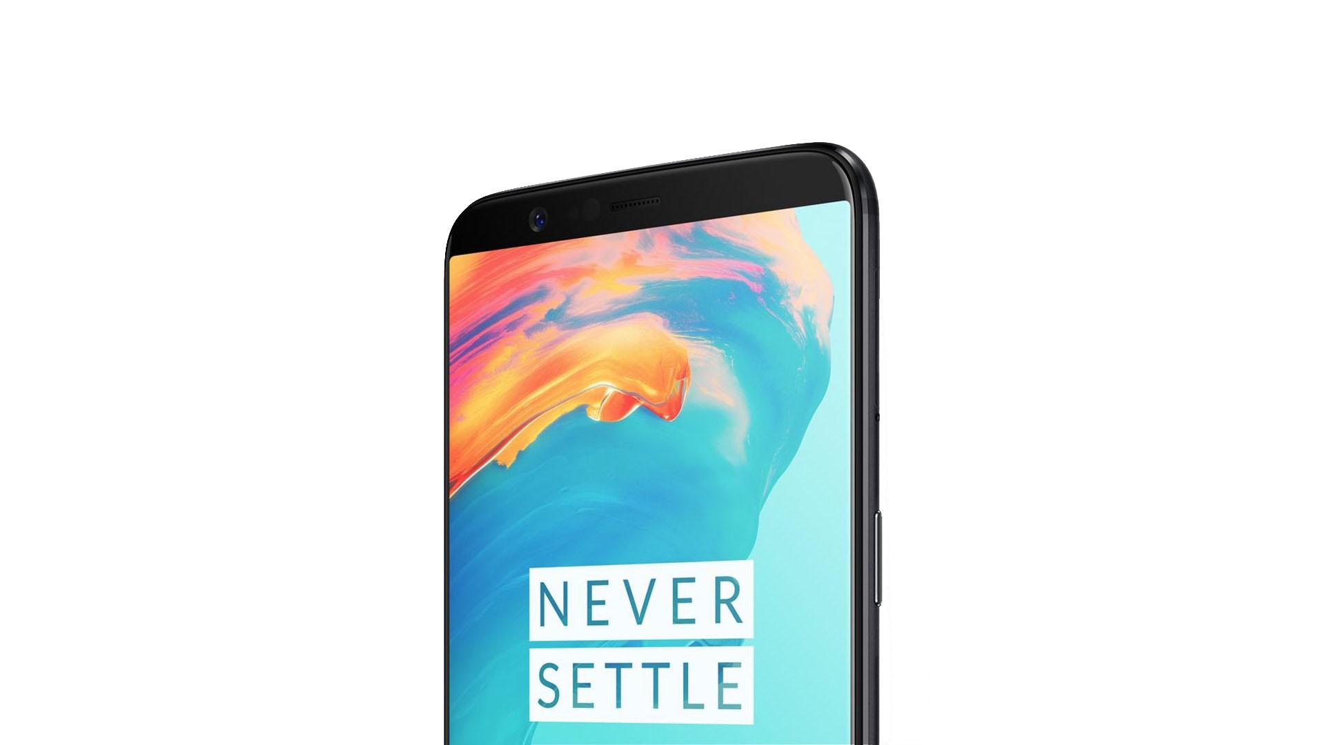 OnePlus T5 Smartphone