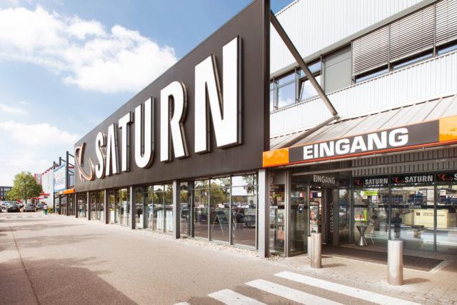 Einzelhändler Saturn (Bild: Saturn Pressebild)