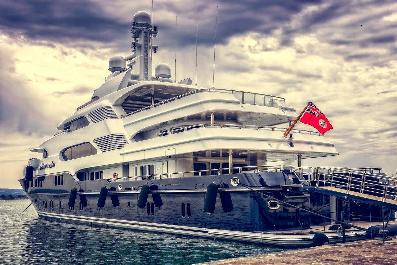 Reichtum von Casino-Besitzern