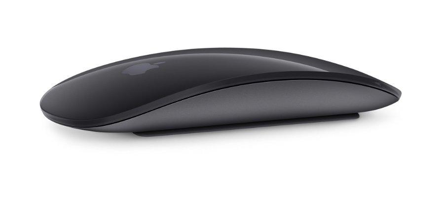 Apple Magic Mouse 2 in Grau