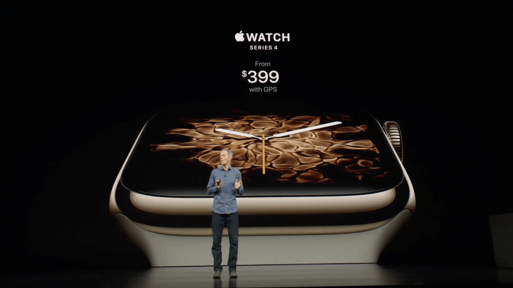 Apple Watch 4 Preis