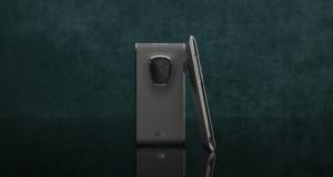 Sirin Labs Blockchain-Smartphone