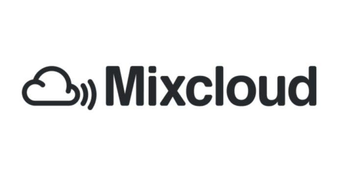 Das Logo von Mixcloud