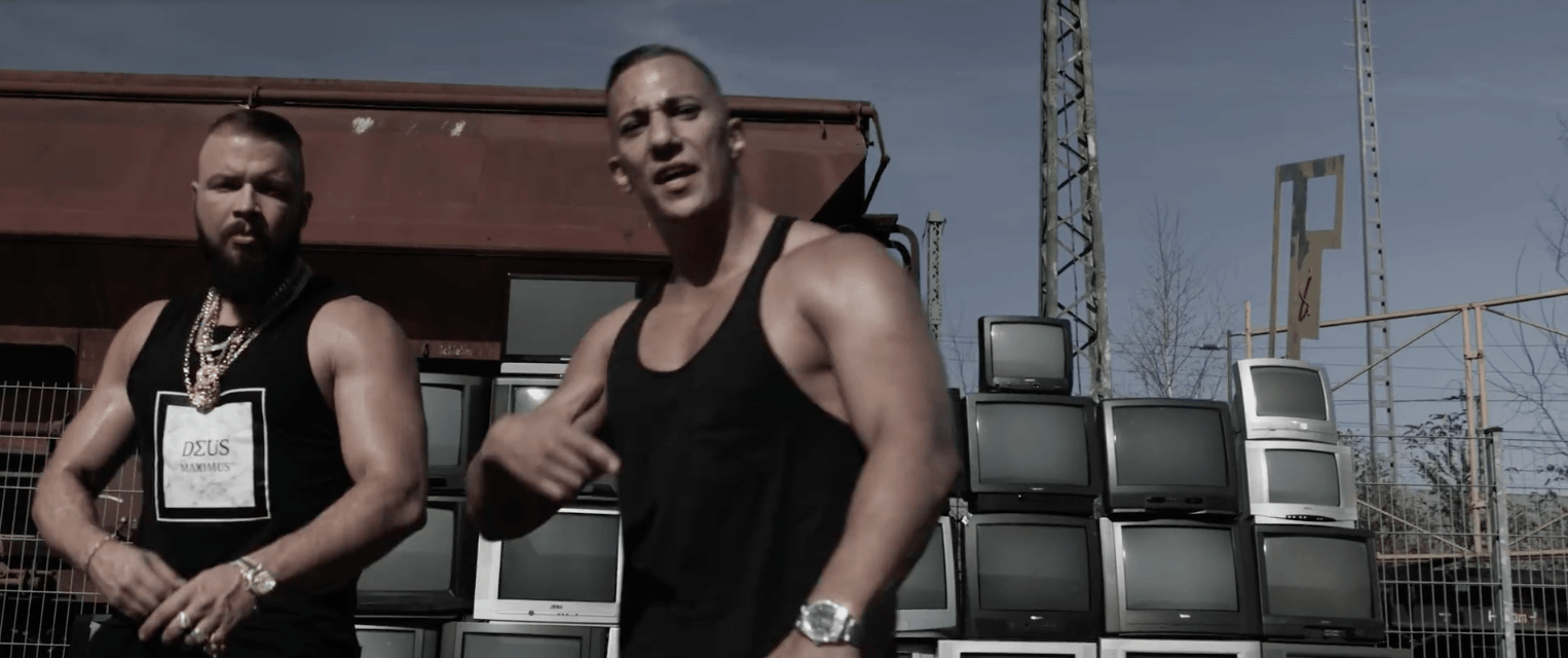 Kollegah & Farid Bang – All Eyez On Us / Platin war gestern