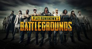 PUBG - Playerunknows Battlegrounds