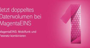 Deutsche Telekom MagentaEINS